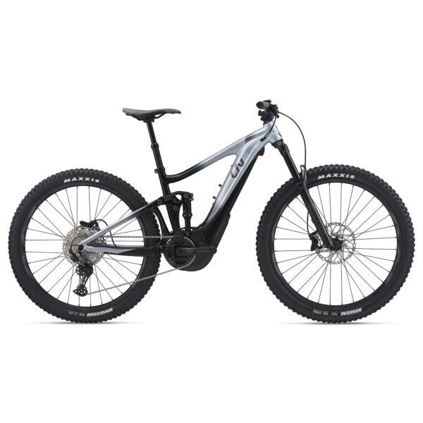 Liv Intrigue X E+ 3 Pro 25km/h - női, elektromos kerékpár/e-bike   Törökbálint kerékpár üzlet