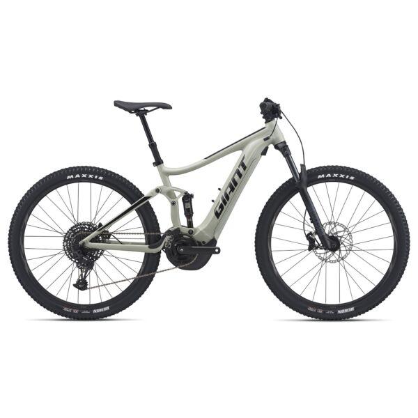 Giant Stance E+ 1 29er 625 25km/h - férfi, elektromos kerékpár/e-bike   Törökbálint kerékpár üzlet