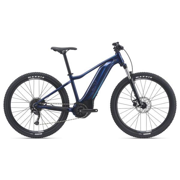 Liv Tempt E+ 1 25km/h - női, elektromos kerékpár/e-bike | Törökbálint kerékpár üzlet