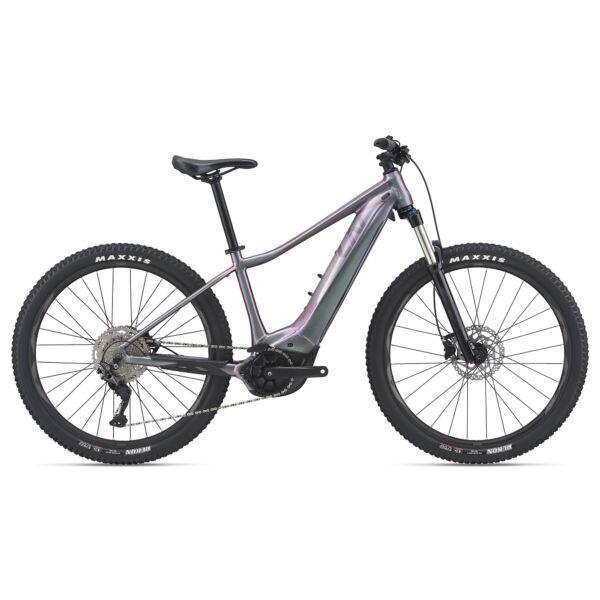 Liv Vall-E+ 25km/h - női, elektromos kerékpár/e-bike | Törökbálint kerékpár üzlet