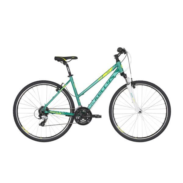 KELLYS Clea 30 2019 Cross Trekking Kerékpár