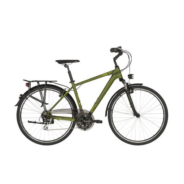 KELLYS Carson 50 2019 Trekking Kerékpár