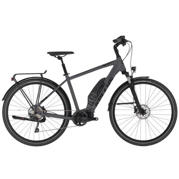 Kellys E-CARSON 70 Férfi Elektromos Trekking Kerékpár - 2020