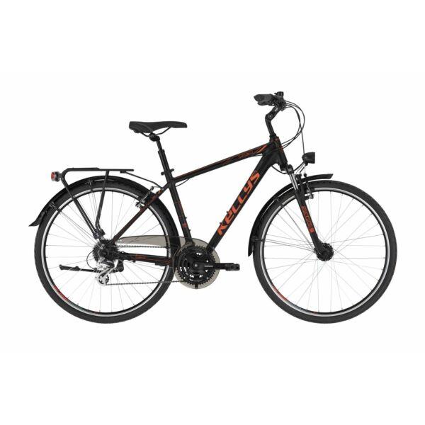 Kellys Carson 40 túra/trekking kerékpár - 2020