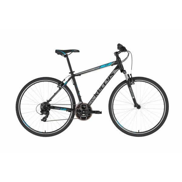 Kellys Cliff 10 férfi cross trekking kerékpár - 2020