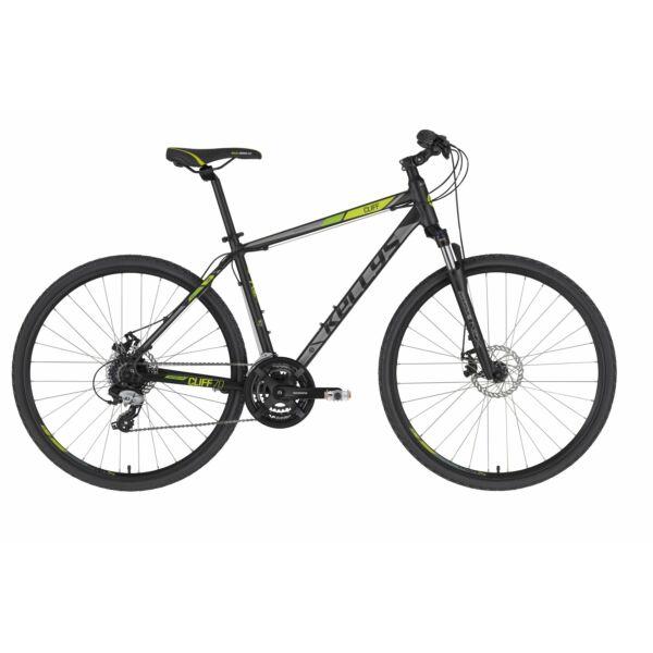 Kellys Cliff 70 férfi cross trekking kerékpár - 2020