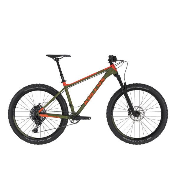 """Kellys Gibon 70 27,5"""" MTB kerékpár - 2020"""