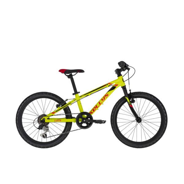 """Kellys Lumi 30 20"""" gyerek kerékpár - 2020"""
