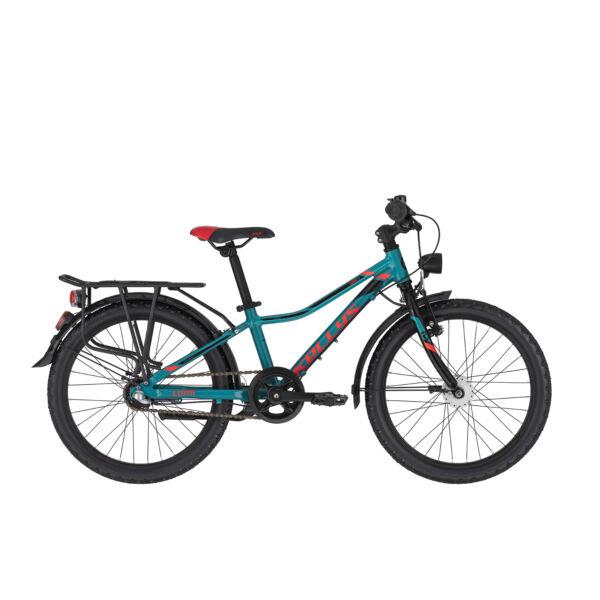 """Kellys Lumi 70 20"""" gyerek kerékpár - 2020"""