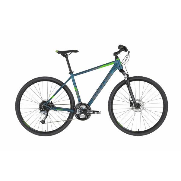 Kellys Phanatic 10 cross trekking kerékpár - 2020