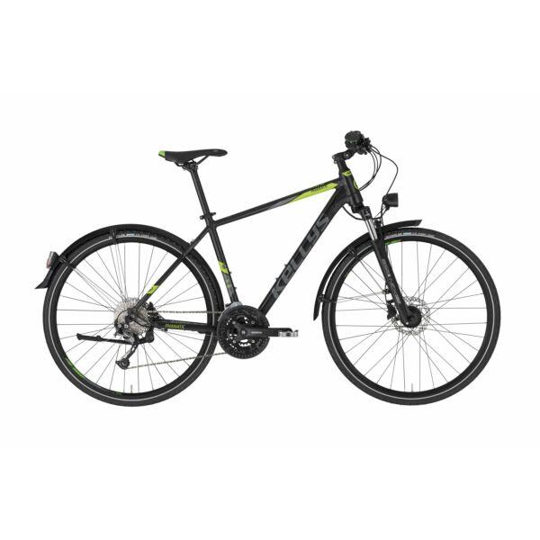 Kellys Phanatic 40 cross trekking kerékpár - 2020
