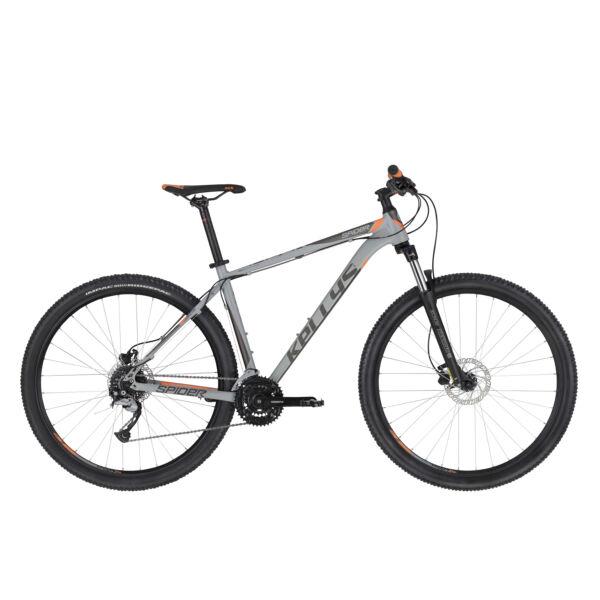 """Kellys Spider 30 MTB 27,5"""" kerékpár - 2020"""
