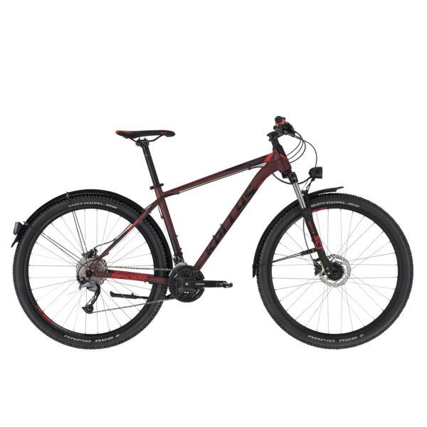 """Kellys Spider 60 MTB 29"""" kerékpár - 2020"""