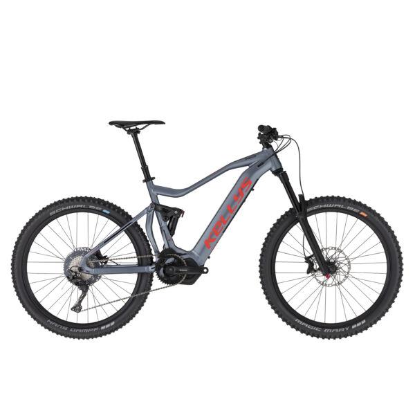 Kellys Theos i70 27,5 Férfi Elektromos Összteleszkópos MTB Kerékpár - 2020