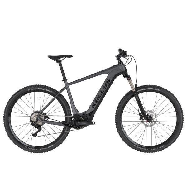 """Kellys Tygon 50 630 29"""" Férfi Elektromos MTB Kerékpár - 2020"""