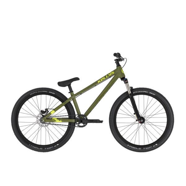 Kellys Whip 30 dirt kerékpár - 2020