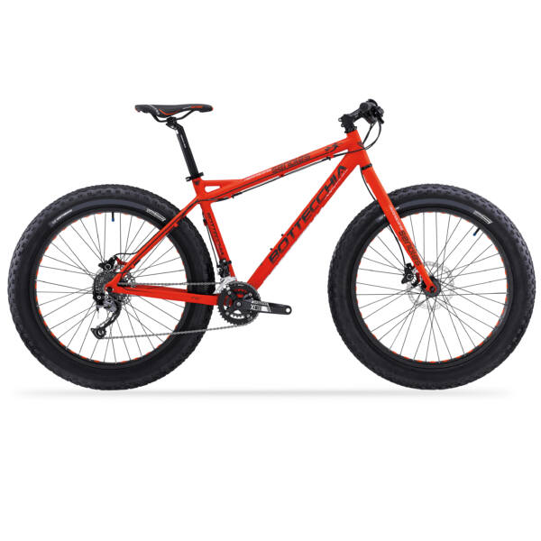 SENALES FAT BIKE 26