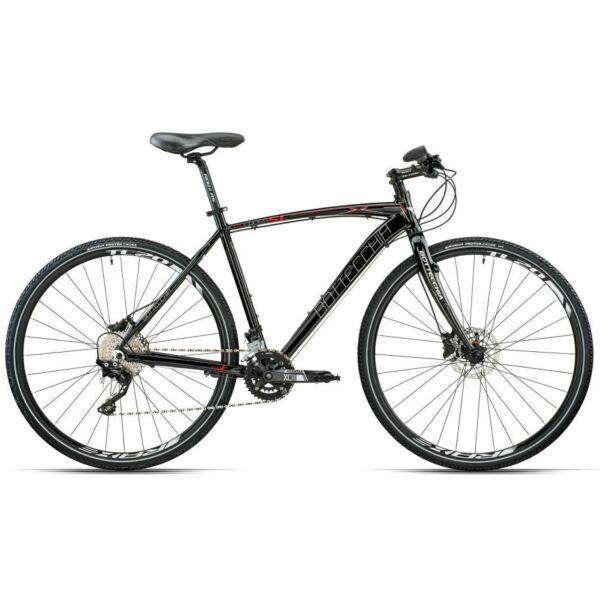 LITE CROSS 28'' Alu SRAM SX DISK 12s Carbon Fork 2019 Bottecchia 326 MAN DISK Lite cross kerékpár