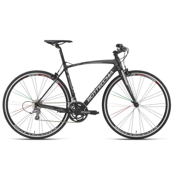 """AV 28"""" CARBON 8AVIO REVOLUTION 20V TIAGRA 2020 Bottecchia 351 MAN Cross trekking kerékpár"""