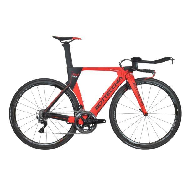 CRONO Carbon SHIMANO DURA ACE 22s 2020 Bottecchia 77S CRONOTHLON DURA ACE Országúti kerékpár