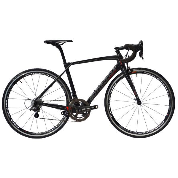 ROAD Carbon SHIMANO DURA ACE DISK 22s 2020 Bottecchia 67X T2 DOPPIA CORSA DURA ACE DISK Országúti kerékpár