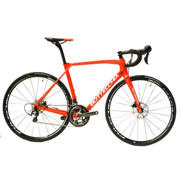 ROAD Carbon SHIMANO ULTEGRA DISK 22s  2020 Bottecchia 67Y T2 DOPPIA CORSA ULTEGRA DISK Országúti kerékpár