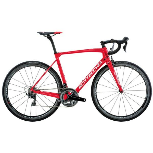 T2 Doppia Corsa Super Record EPS Electronic 22sp