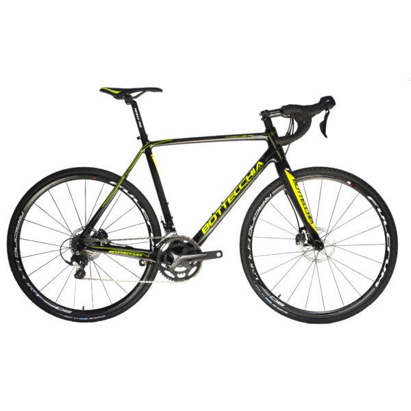 CROSS Carbon SHIMANO105/ULTEGRA MIX DISK 22s 2020 Bottecchia 46I ZOLDER CROSS 105/ULT. MIX DISK cyclocross kerékpár