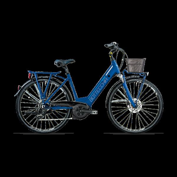 Bottecchia E-BIKE TRK D 28 ETR-3 8S TX800 DK női elektromos kerékpár