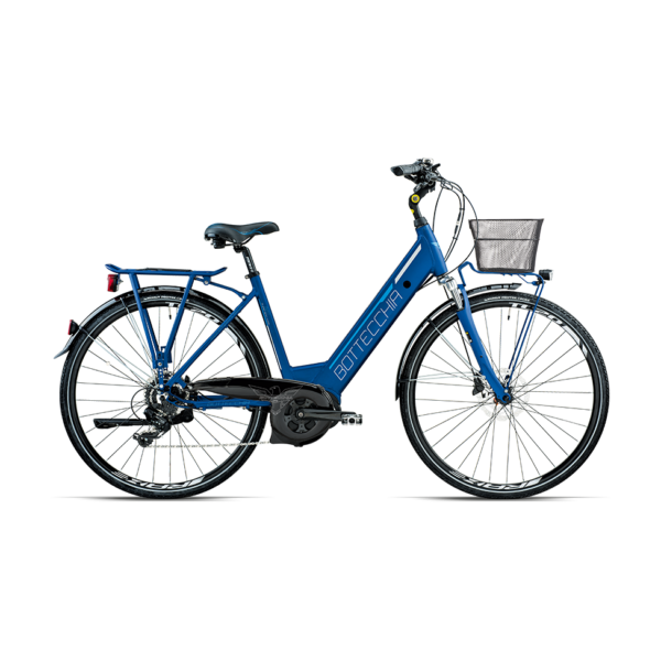 "E-CITY LADY 28"" ETR 3 TX800 8s  2020 Bottecchia BE17 LADY Elektromos kerékpár"