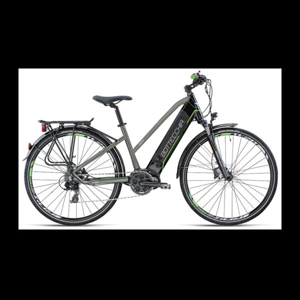 """BottecchiaBE 19 E-BIKE TRK LADY 28"""" női elektromos kerékpár"""
