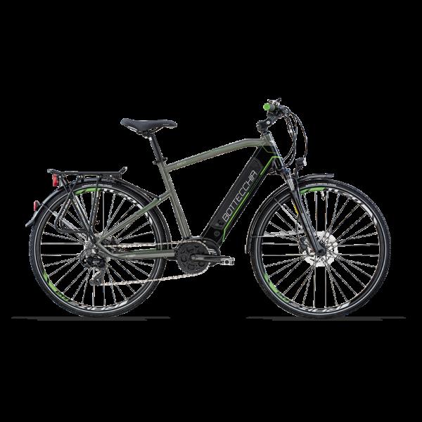"""E-TRK MAN 28"""" ETR 3 TX800 8s  2020 Bottecchia BE21 EVO MAN Elektromos kerékpár"""
