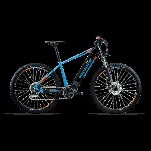 """E-MTB 29"""" ETR 3 ACERA 8s 2020 Bottecchia BE32 START*  Elektromos kerékpár"""