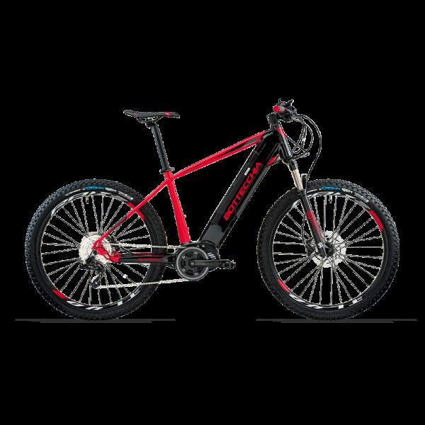 """Bottecchia BE33 START 27,5"""" elektromos kerékpár"""