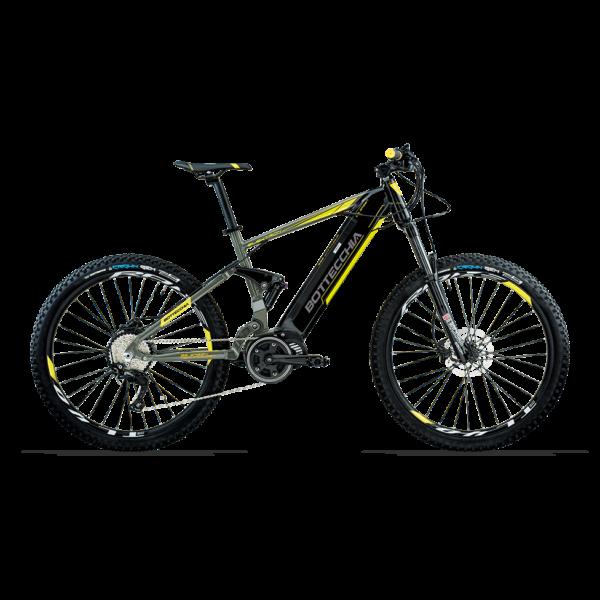 """Bottecchia BE36 ELEKTRON 27,5"""" összteleszkópos elektromos kerékpár"""