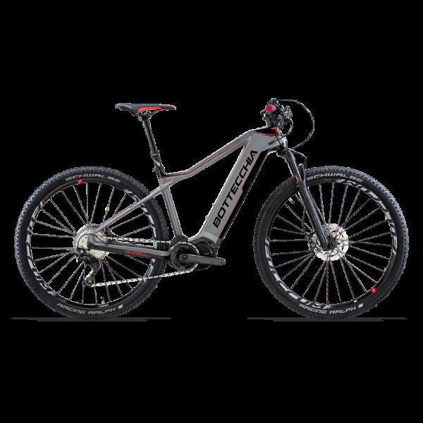 """Bottecchia BE70 THUNDER 29"""" Carbon, elektromos mountain bike"""