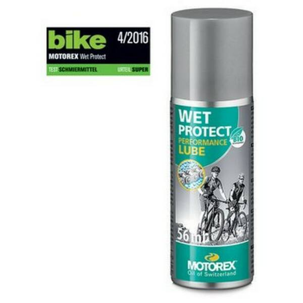 Motorex Wet Protection