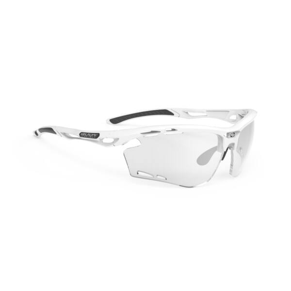 PROPULSE WHITE/LASER BLACK kerékpáros szemüveg