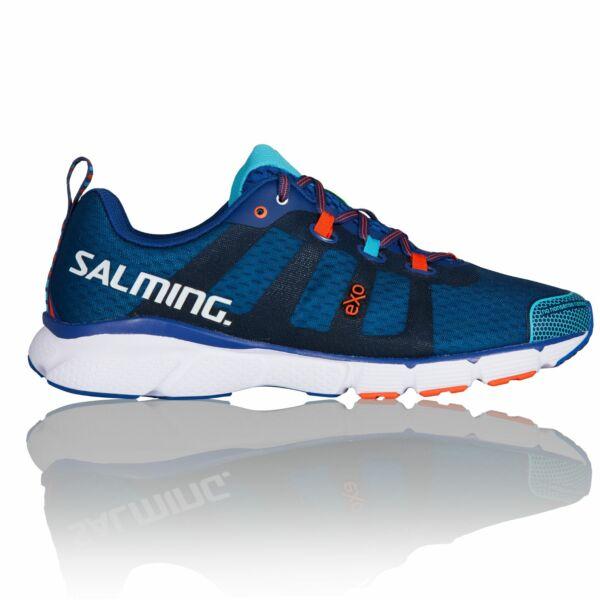 Salming enRoute 2 - 2019 - férfi futócipő - kék