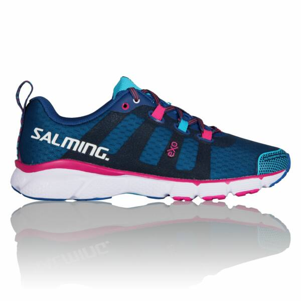 Salming enRoute 2 - 2019 - női futócipő - kék