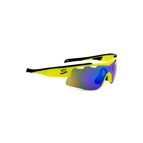 Spiuk ARQUS kerékpáros szemüveg, több színben