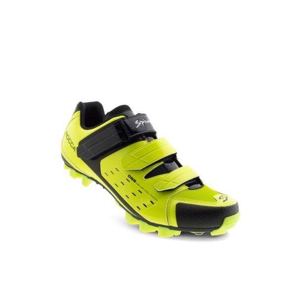 Spiuk ROCCA, kerékpáros cipő MTB, több színben