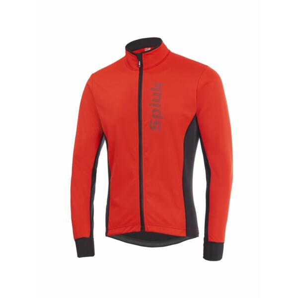 SPIUK kerékpáros ANATOMIC MEMBRANE kabát - tél