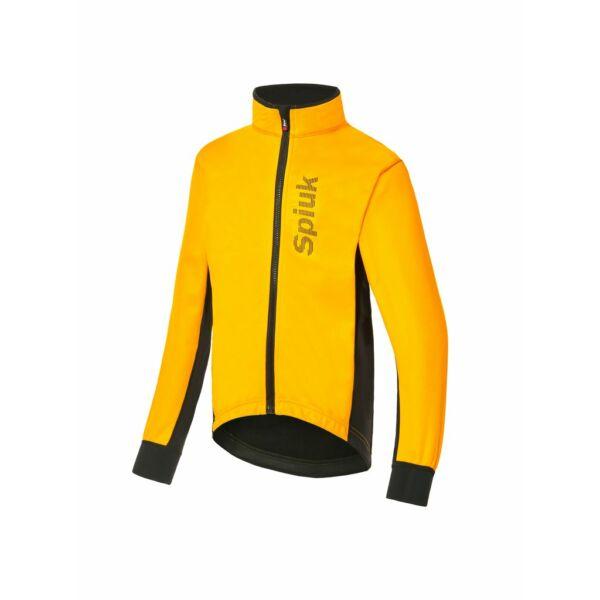 SPIUK kerékpáros ANATOMIC kabát - tél-gyermek