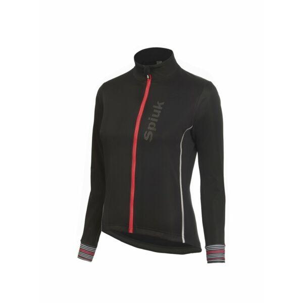 SPIUK kerékpáros ANATOMIC kabát - tél-női