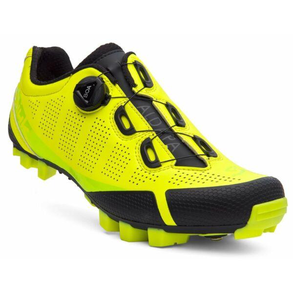SPIUK kerékpáros ALDAPA cipő - MTB