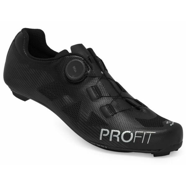 SPIUK kerékpáros PROFIT cipő - országúti-carbon