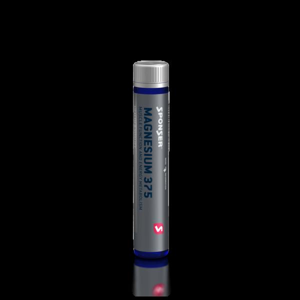 Sponser Magnesium 375, 25ml