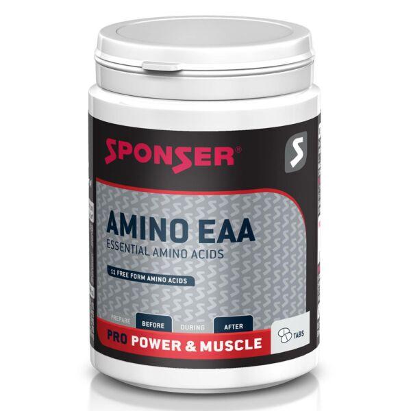 Sponser Amino EAA aminosav kapszulák, 140db